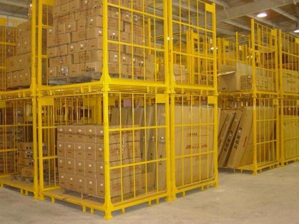 货架仓储笼 (1)