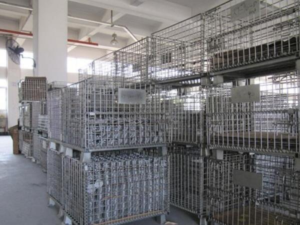 货架仓储笼 (6)