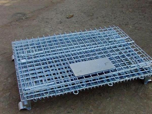 折叠仓储笼 (4)