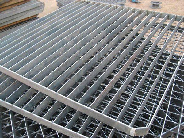 热镀锌钢格板 (2)