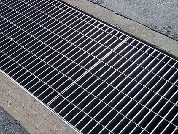 水沟盖板 (4)