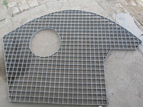 异型钢格板 (1)