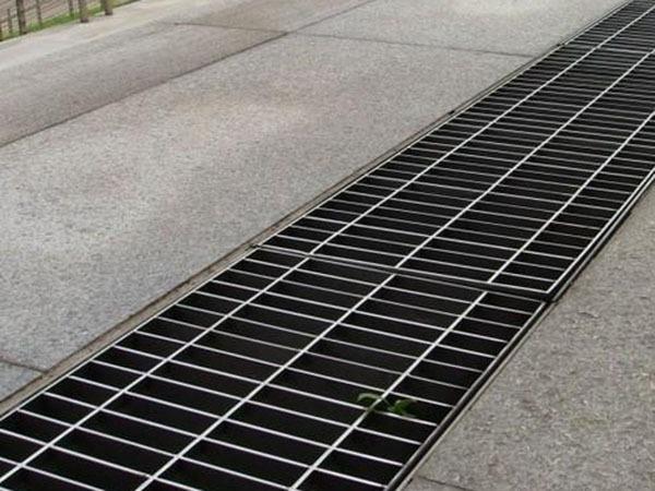 水沟盖板 (1)