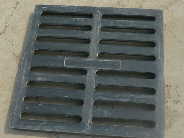 水沟盖板 (2)