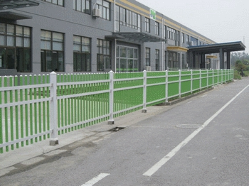 草坪护栏网 (4)