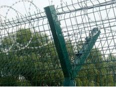 机场护栏网 (2)