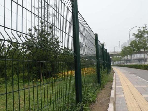 公路护栏网 (2)