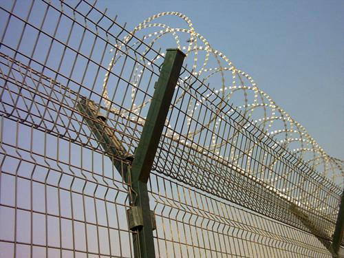 机场护栏网 (6)