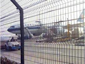 机场护栏网 (4)