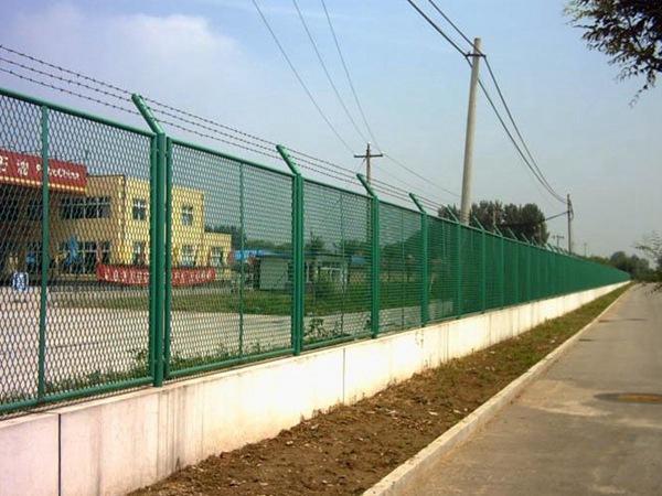 钢板网护栏 (6)