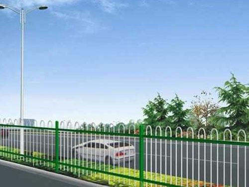 公路护栏网 (3)