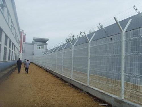 监狱护栏网 (1)