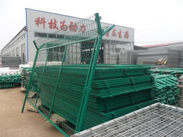 机场护栏网 (5)