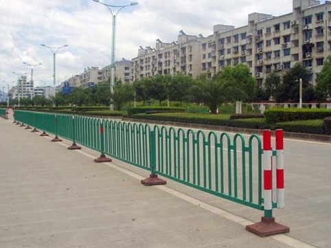 京式道路护栏网 (6)