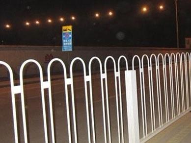京式道路护栏网 (2)