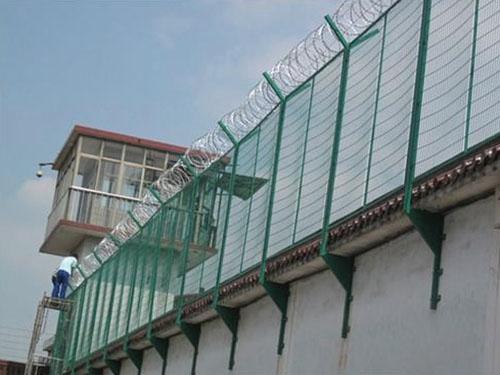 监狱护栏网 (4)