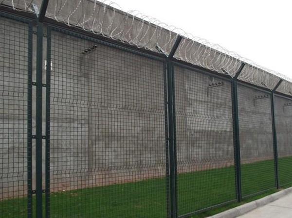 监狱护栏网 (3)