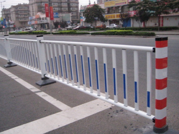 市政铁艺围栏网 (3)