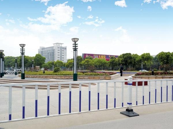 市政铁艺围栏网 (6)