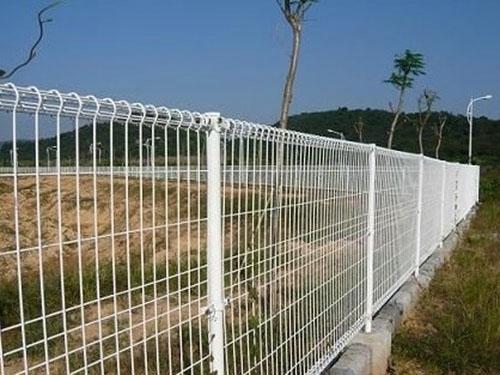 双圈护栏网 (4)
