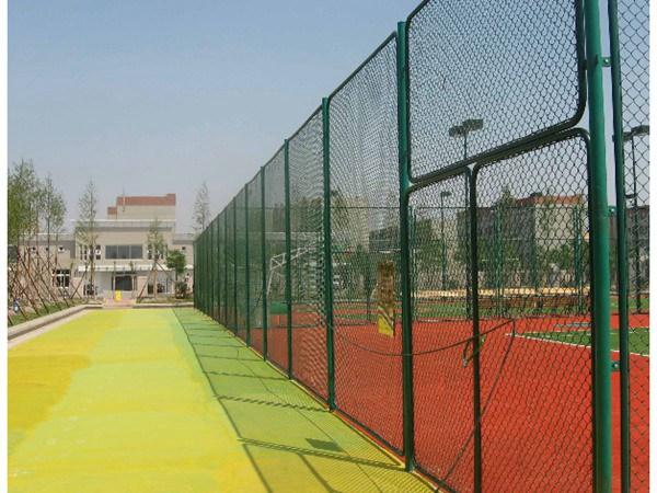体育场围栏网 (1)