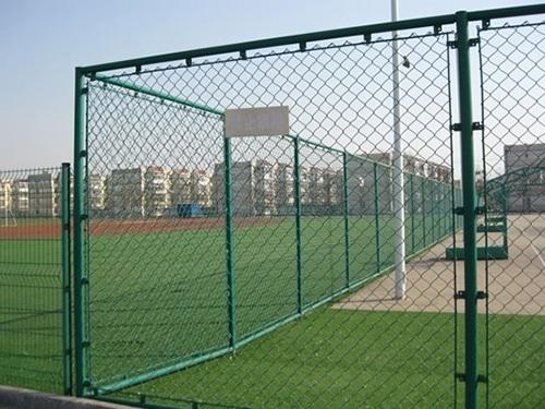 体育场围栏网 (2)