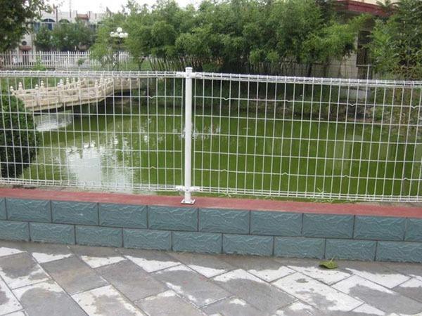 双圈护栏网 (6)