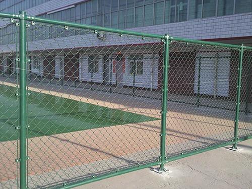 体育场围栏网 (6)