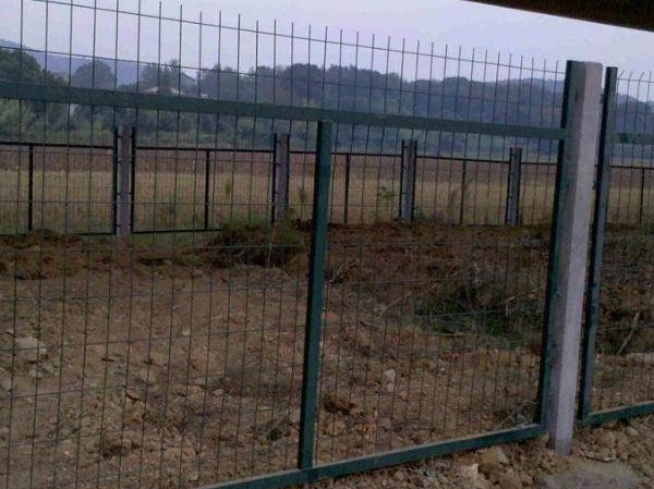 铁路护栏网 (3)