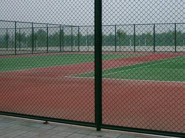 体育场围栏网 (4)