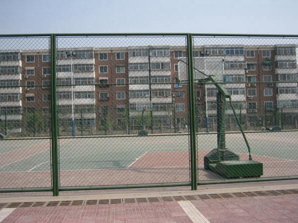 体育场围栏网 (5)