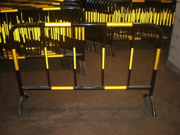 铁马护栏网 (4)